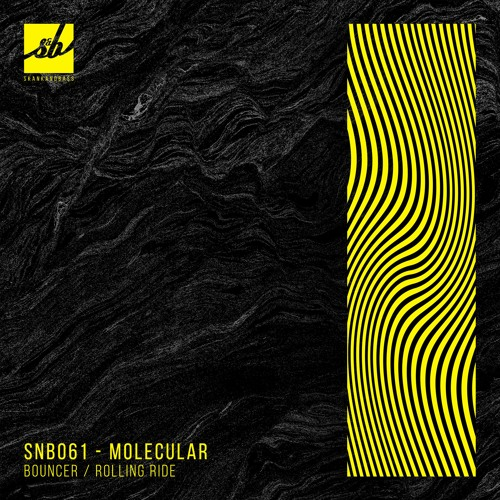 Molecular - Bouncer / Rolling Ride EP 2019