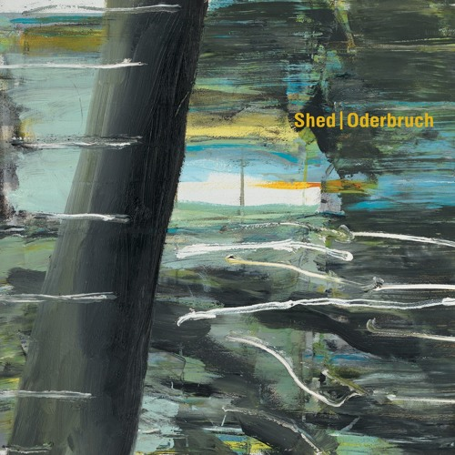 Shed | Oderbruch | ostgutcd47/lp33