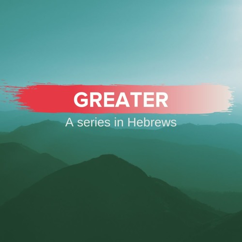 Greater Vision (930 Service) - Hebrews 12
