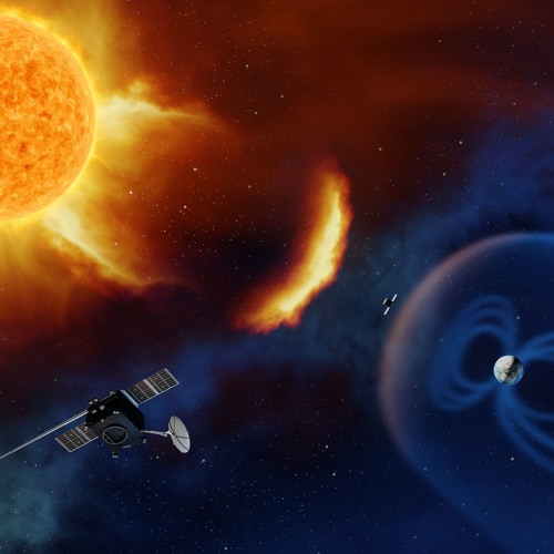 ESA Explores Space Safety – Lagrange mission to provide solar warning