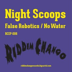 "RCEP006 Night Scoops EP 12"""
