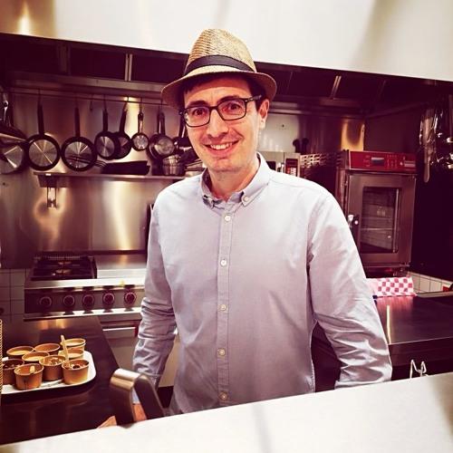 L'Invité du Jour - Pierrick Stinglhamber Chocolero's (projet Kokotte avec Hub Brussels)