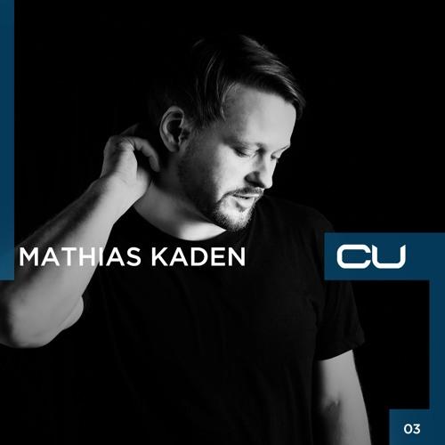 CU Podcast 03 | Mathias Kaden