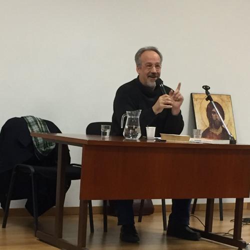 """Antoine Arjakovsky """"Voies possibles de réforme de l'Eglise orthodoxe à la..."""""""