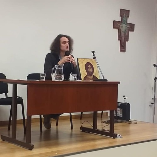"""Andrei Strotsev : """"L'Apocalypse dans la pensée de René Girard"""""""