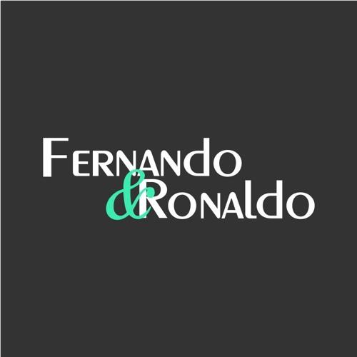 Assim Desse Jeito - Fernando & Ronaldo