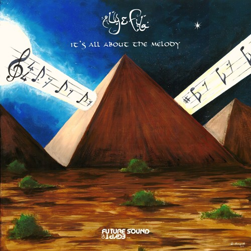 Aly & Fila - It's All About The Melody (Album Mini Mix)