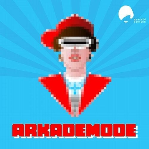 Arkademode - Pose OUT NOW!