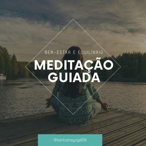 Meditação Guiada   Um momento para si mesmo