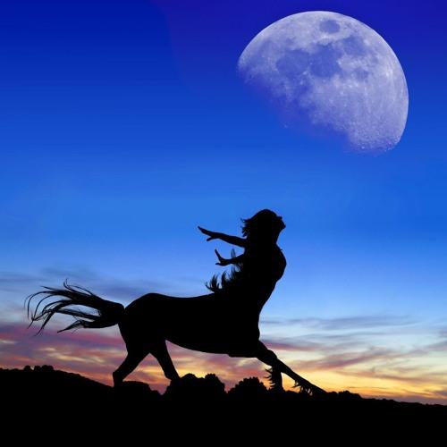 The New Moon in Sagittarius