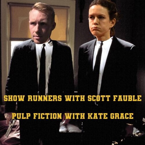 Pulp Fiction with Kate Grace