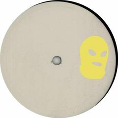[RWCLTR011] Wosto - Das letzte Nasenhaar EP (Raw Ambassador Rework) [300 Hand Stamped Vinyl]