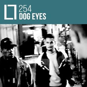 Loose Lips Mix Series - 254 - Dog Eyes