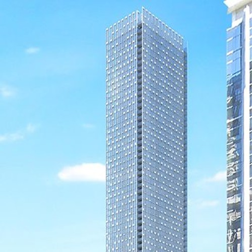 Elevator Tower Among Details Approved For Toronto Tower