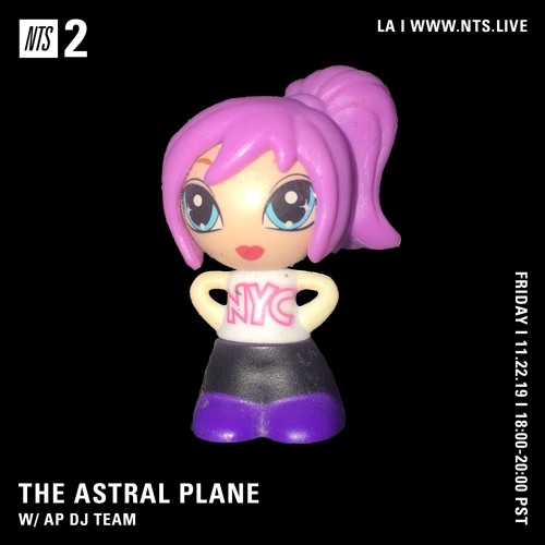 The Astral Plane 221119