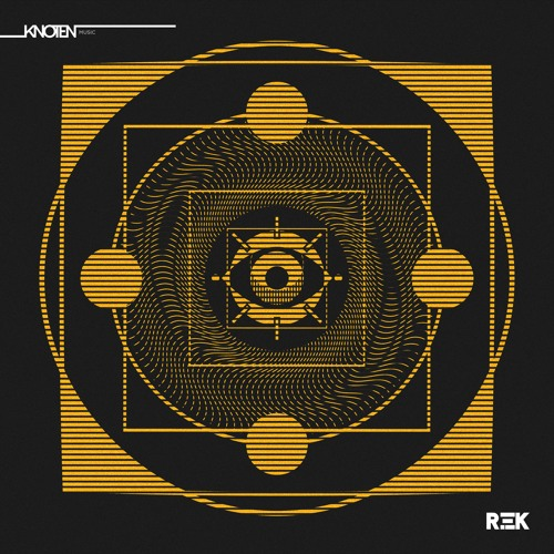 R.EK - Krills (Original Mix) [KNT005]