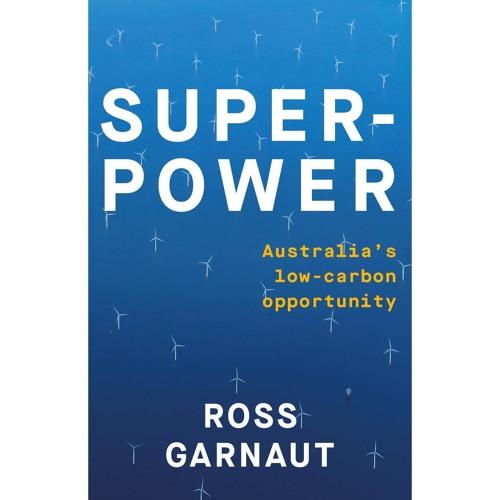 In Conversation with Ross Garnaut