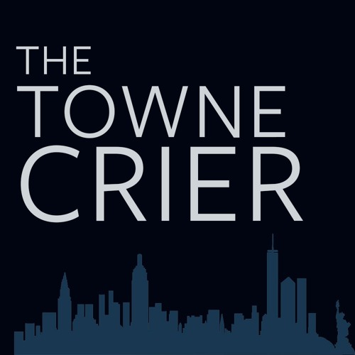 E1 | Towne Crier: A Woman Softly Crying