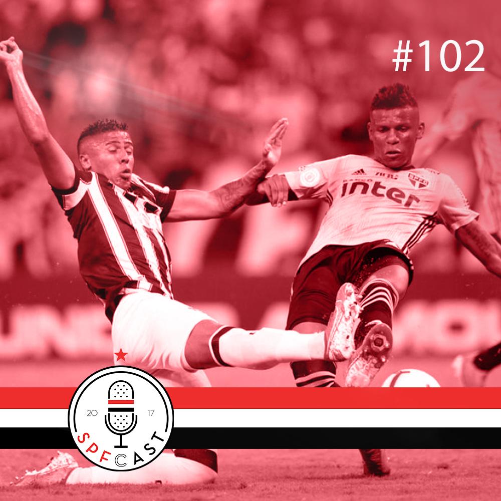 SPFCast - Podcast do São Paulo Futebol Clube | Himalaya