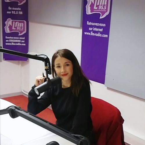 Ce lundi 25 novembre, Ezhara Ayam était l'invitée de La Matinale LFM pour parler de son activité !