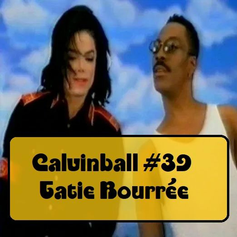 Calvinball #39