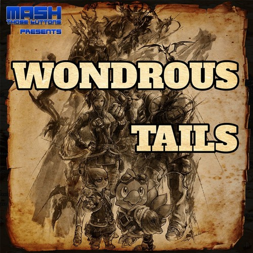 Wondrous Tails #31: Ishgard Blues