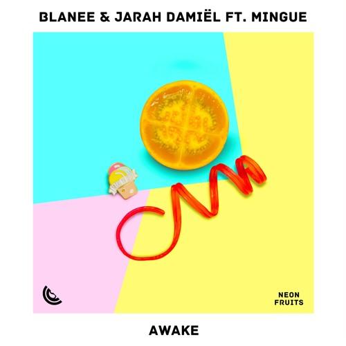 Blanee & Jarah Damiël - Awake (ft. Mingue)
