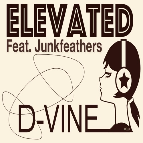 """Elevated"" Feat Junkfeathers by D-VINE"