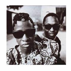 FREE DOWNLOAD: Amadou & Mariam - Je pense à toi (Clain Fusion Mix)
