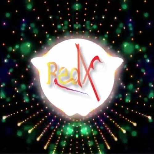 RedX Mix - Dreaming