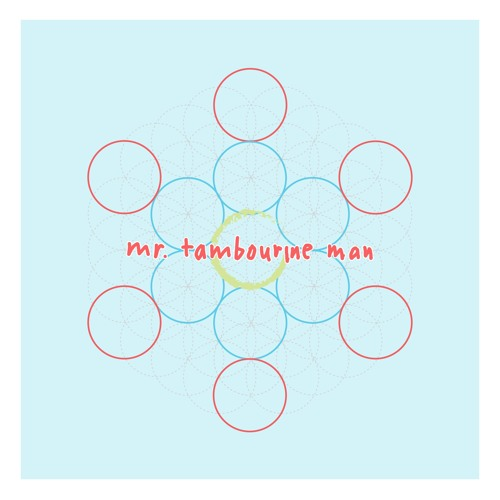 mr. tambourine man - bob dylan (cover)