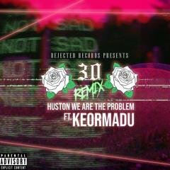 30 REMIX feat. Keormadu (Prod. CRCL)