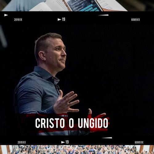#409 | CRISTO O UNGIDO | DARREN WRAY | 2019 11 24