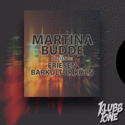 FEEL THE NEED ( JACKIN DUBB)MARTINA BUDDE-