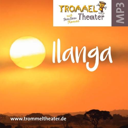 Guter Mond - Free Download auf www TrommelTheater de