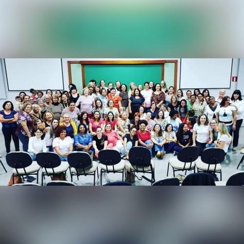 25/11/2019 - Reunião Especial De Mulheres - Lc 10:42