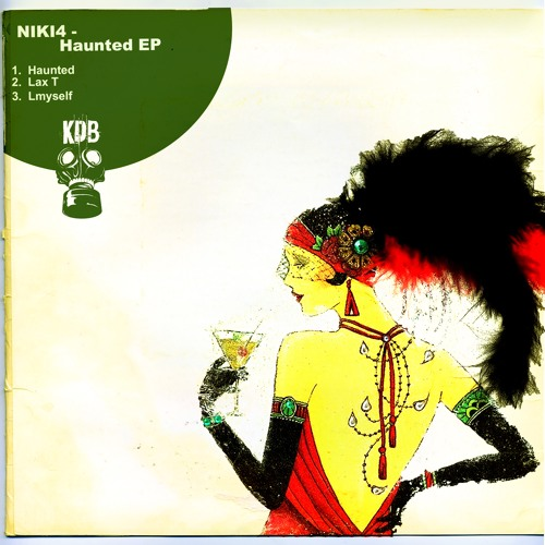 Niki4 - Lmyself (Original Mix)[KDB169D]