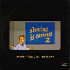 Sharing is Caring 2 (Pharrell, Migos, D'angelo, Megan Thee Stallion etc...)