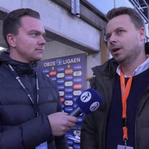 #103 Pål W. Jørgensen og Steffen Stenersen