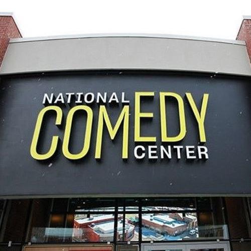 Community Matters - National Comedy Center Director Journey Gunderson Talks Attendance