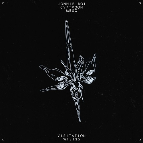 Jonnie Boi & CVPTVGON & MeSo - Visitation [FUXWITHIT PREMIERE]