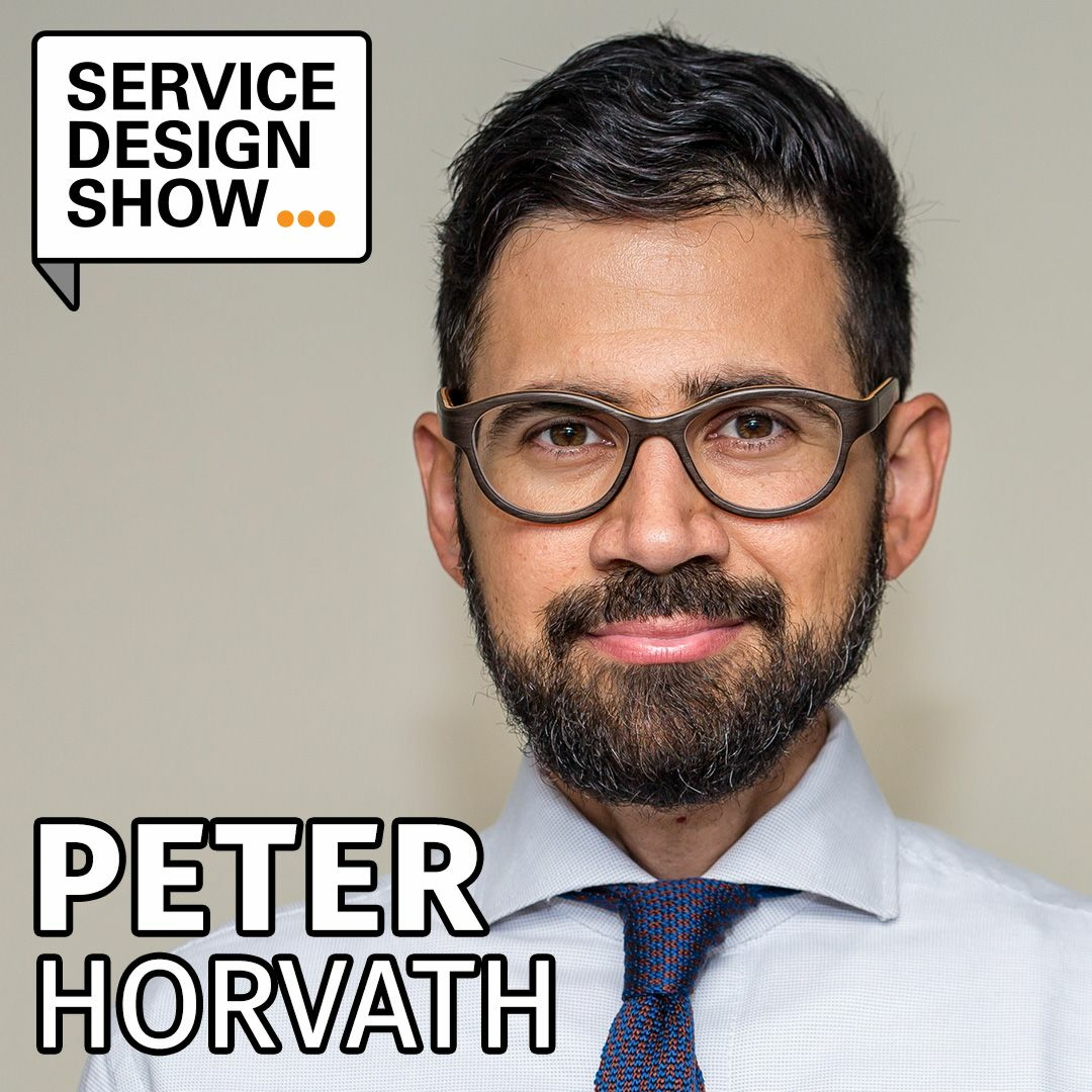 Taking co-creation to the next level / Peter Horvath / Episode #87