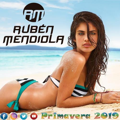 01 Dj Rubén Mendiola Primavera 2019