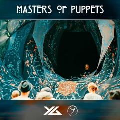 Masters Of Puppets • Kodama Stage • 3 Jul 2019