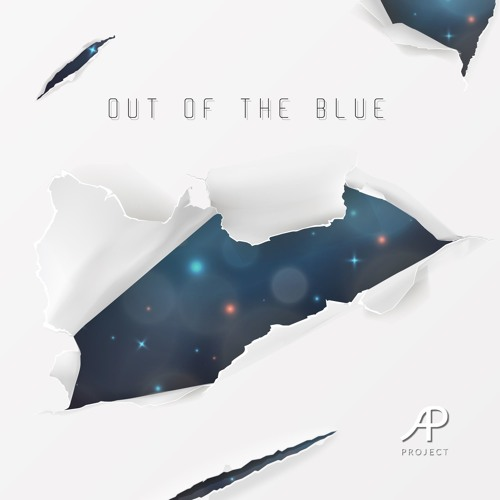 Out of the Blue Official Playlist