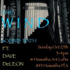 The Wind III