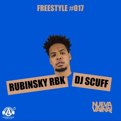 Dj Scuff X  Rubinsky RBK - Freestyle #017
