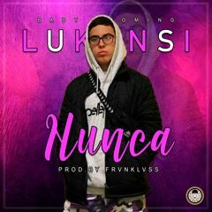 Lukensi - Nunca