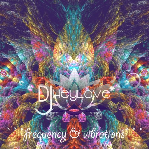 frequency & vibrations: volume 1