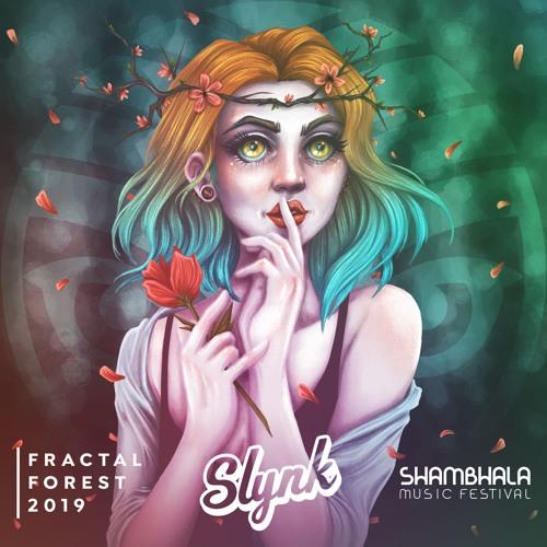 Slynk - LIVE @ Shambhala Fractal Forest (2019)